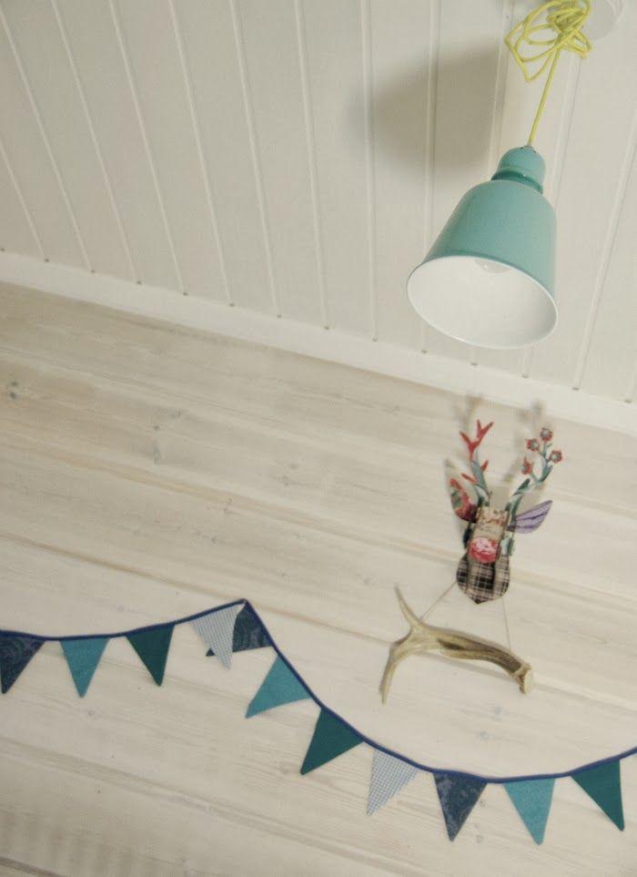 Tarja's Snowland / bunting / miho trofe / sebra light