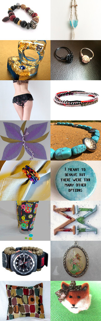 Time After Time by Sierra on Etsy--Pinned with TreasuryPin.com