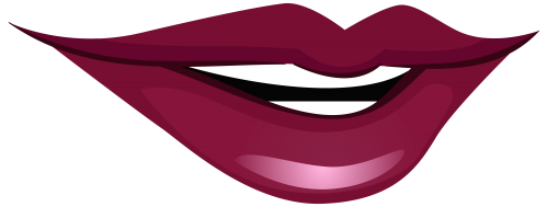 Smiling Mouth Vector Graphics Download Free Vector Art Free Clip Art Free Vector Art Vector Free