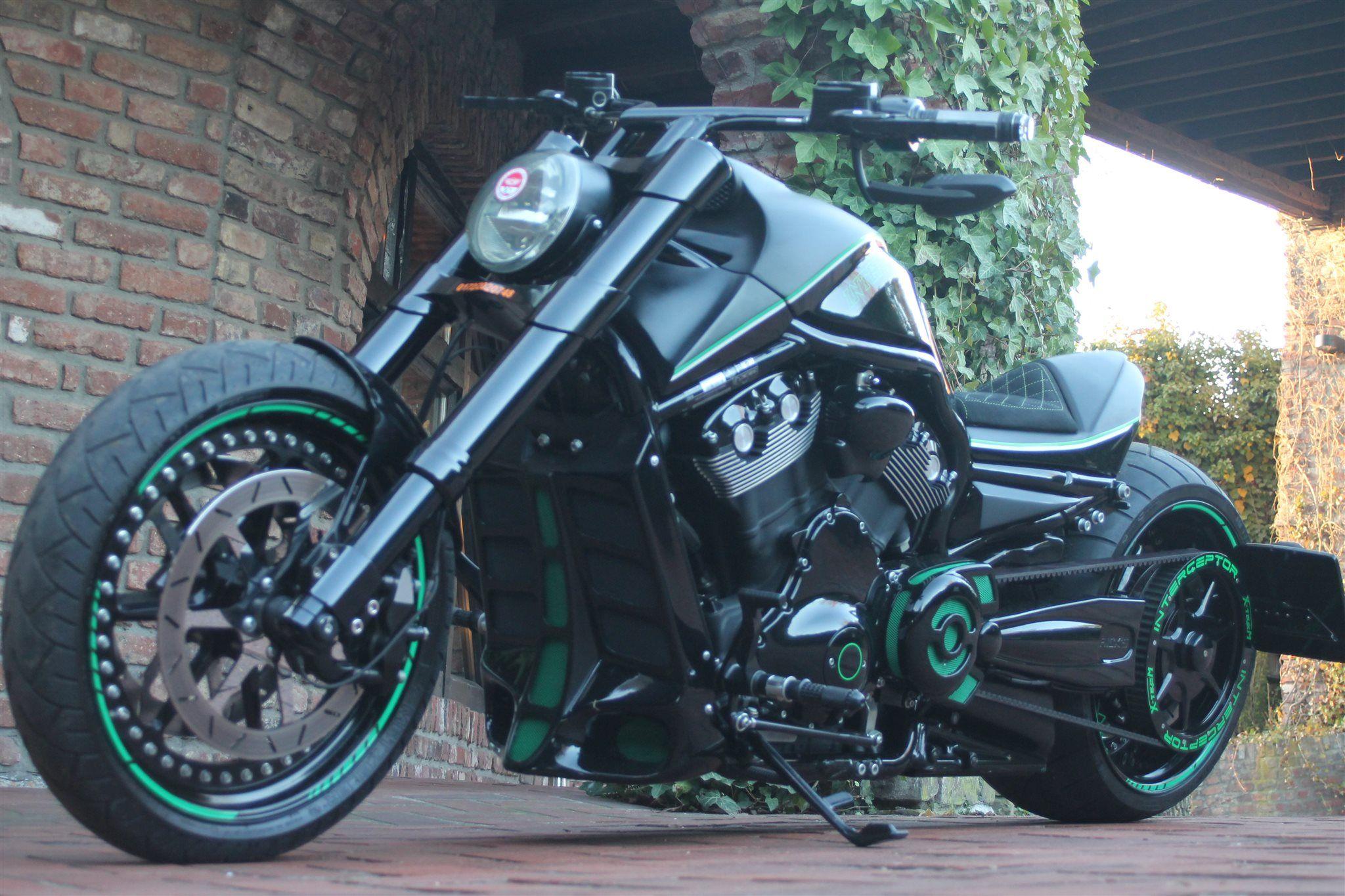 Angebot Harley-Davidson Night Rod Special VRSCDX