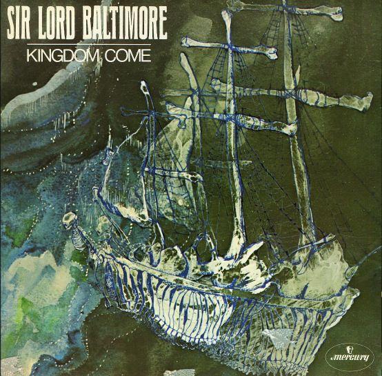 sir lord baltimore