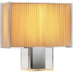 Photo of Lampada da tavolo Tati – Kartell – beige