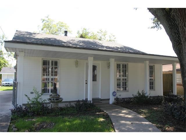 8005 Lehigh St New Orleans LA 70127 Single family Bath and House