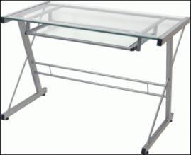 Ad Image Desks For Small Spaces Computer Desk Glass Computer Desks