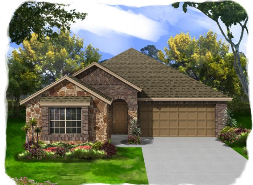 Montgomery house in the woods new home communities new