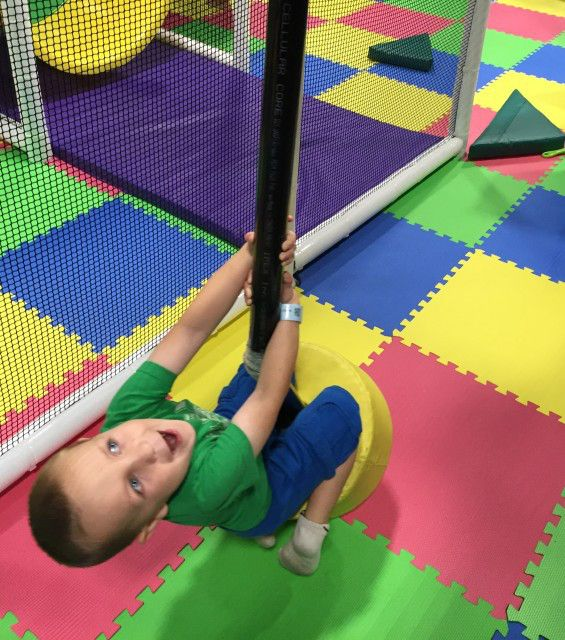 Indoor Play Spots Around the Bay Area | Indoor play, Play spaces and ...