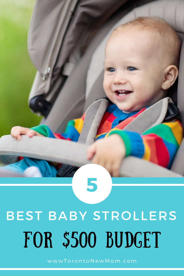 Best Baby Strollers For $500 Budget   Best baby strollers ...