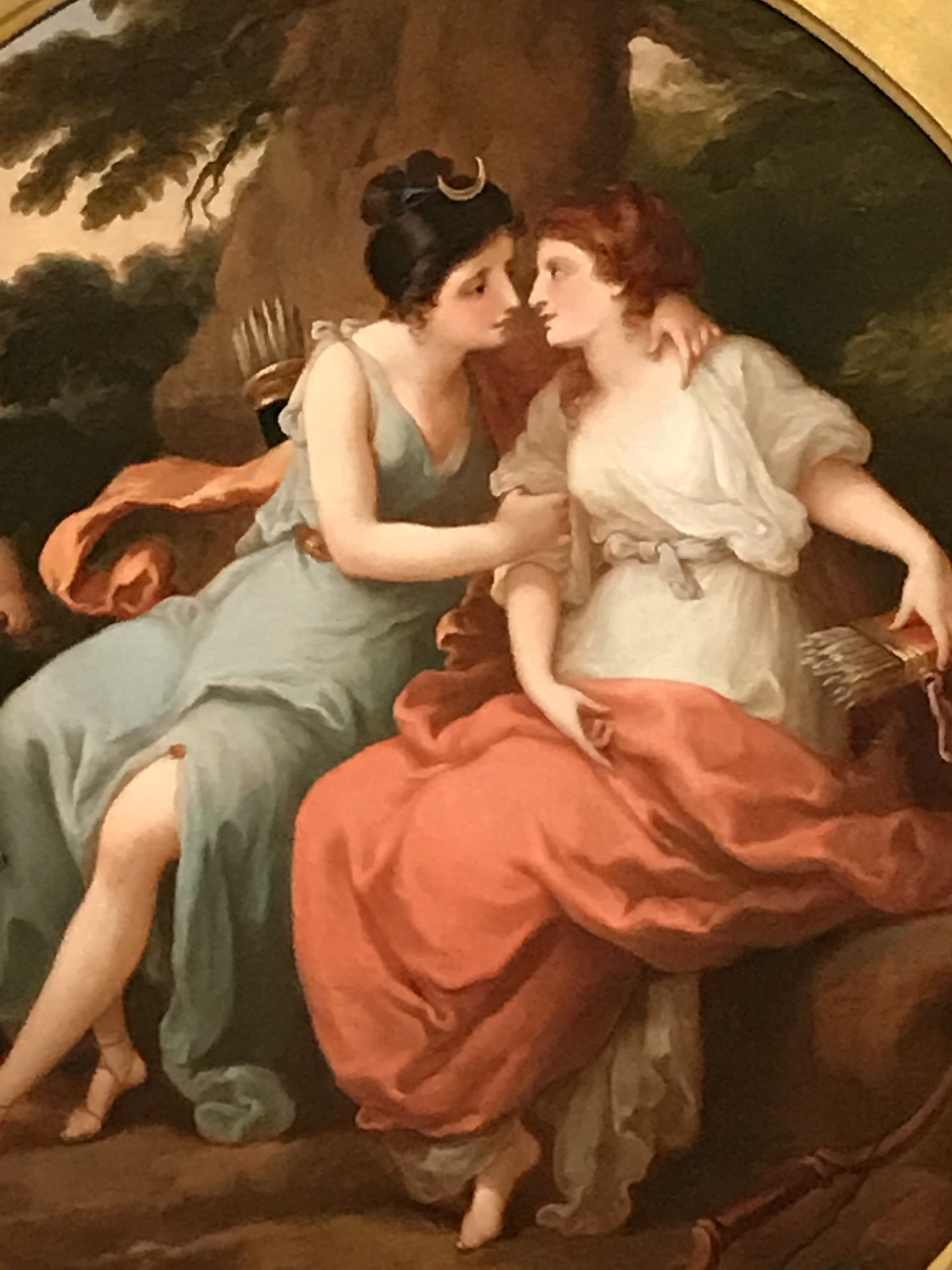 Classical lesbian videos opinion you