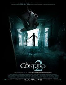 Ver Pelicula El Conjuro 2 Online Gratis The Conjuring Scary Movies Full Movies Online Free