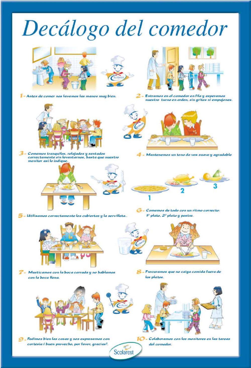 Ideario De Una Nueva Escuela Monitor Escolar Dec Logos Y
