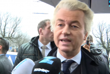 Wilders: 'Turkse Minister Oppakken!'