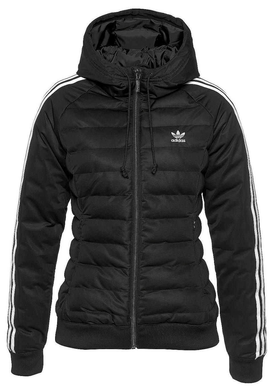adidas Originals Steppjacke »SLIM JACKET« #steppjacke ...