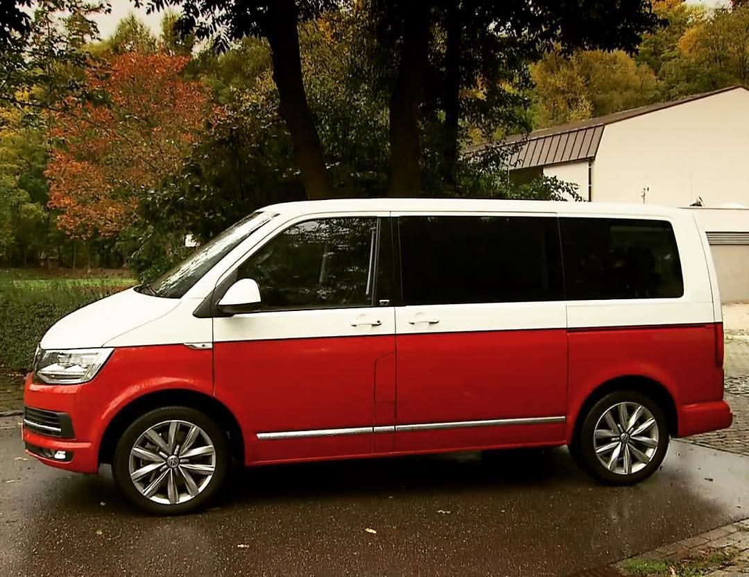 volkswagen multivan vwmultivan dasauto deutschland automobile car auto