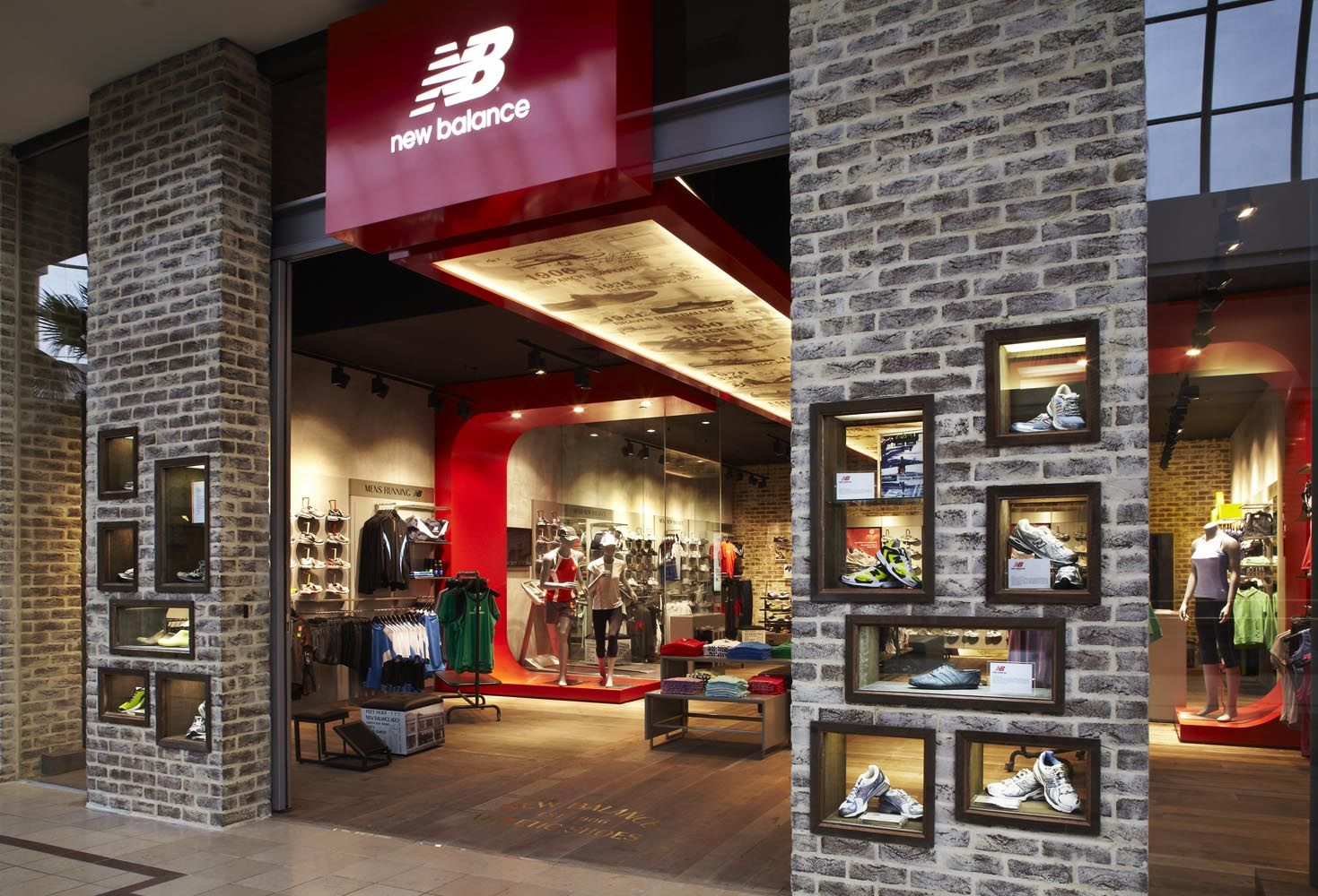 9b4b18948d5 Drop in and check out our New Balance Flagship store in Melbourne We are  located at Shop 331.  chadstone  shopping  newbalanceau  newbalance