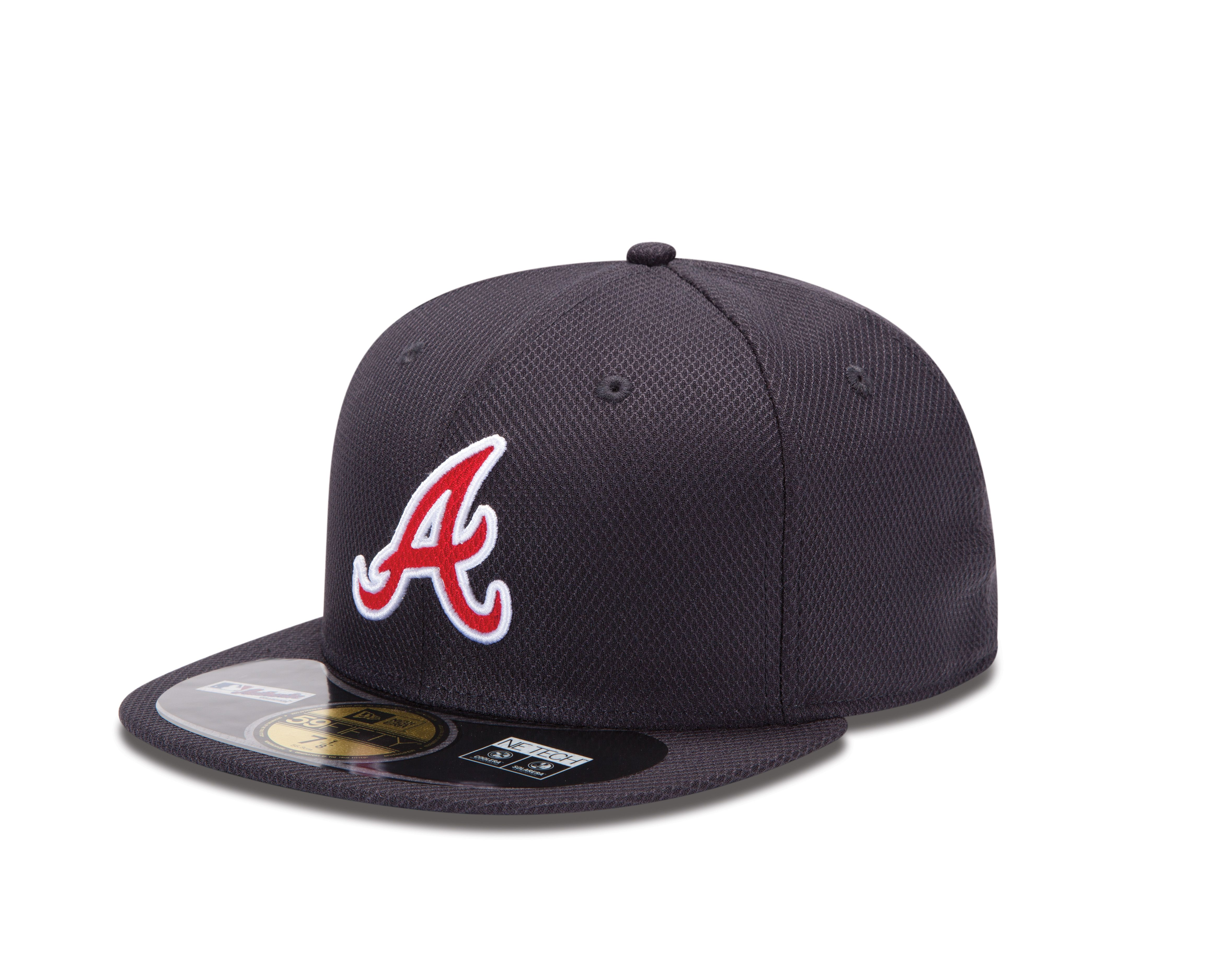 New Era Baseball Hats   New Era Unveils New Major League Baseball Hat Line  For Spring