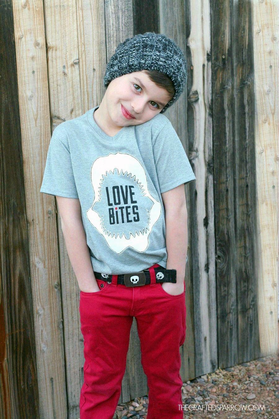 Diy Boys Valentine S Shirt Heat Press Pinterest Heat Press