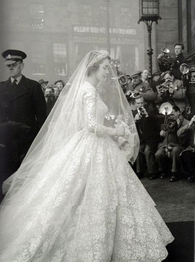 vintage wedding | Tumblr | Vintage wedding gowns and company ...