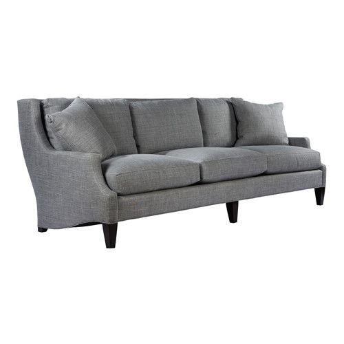 Nelson Sofa From Lillian August   Furnishings Design