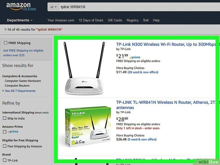 how to set up wireless router on a mac