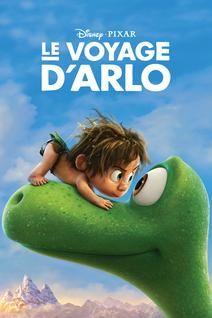 Vod Series Tv Et Films En Streaming Le Voyage D Arlo Arlo Disney Films Pour Enfants