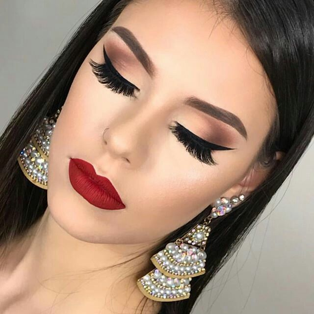 Maquillaje En 2019 Maquillaje De Ojos Maquillaje Precioso