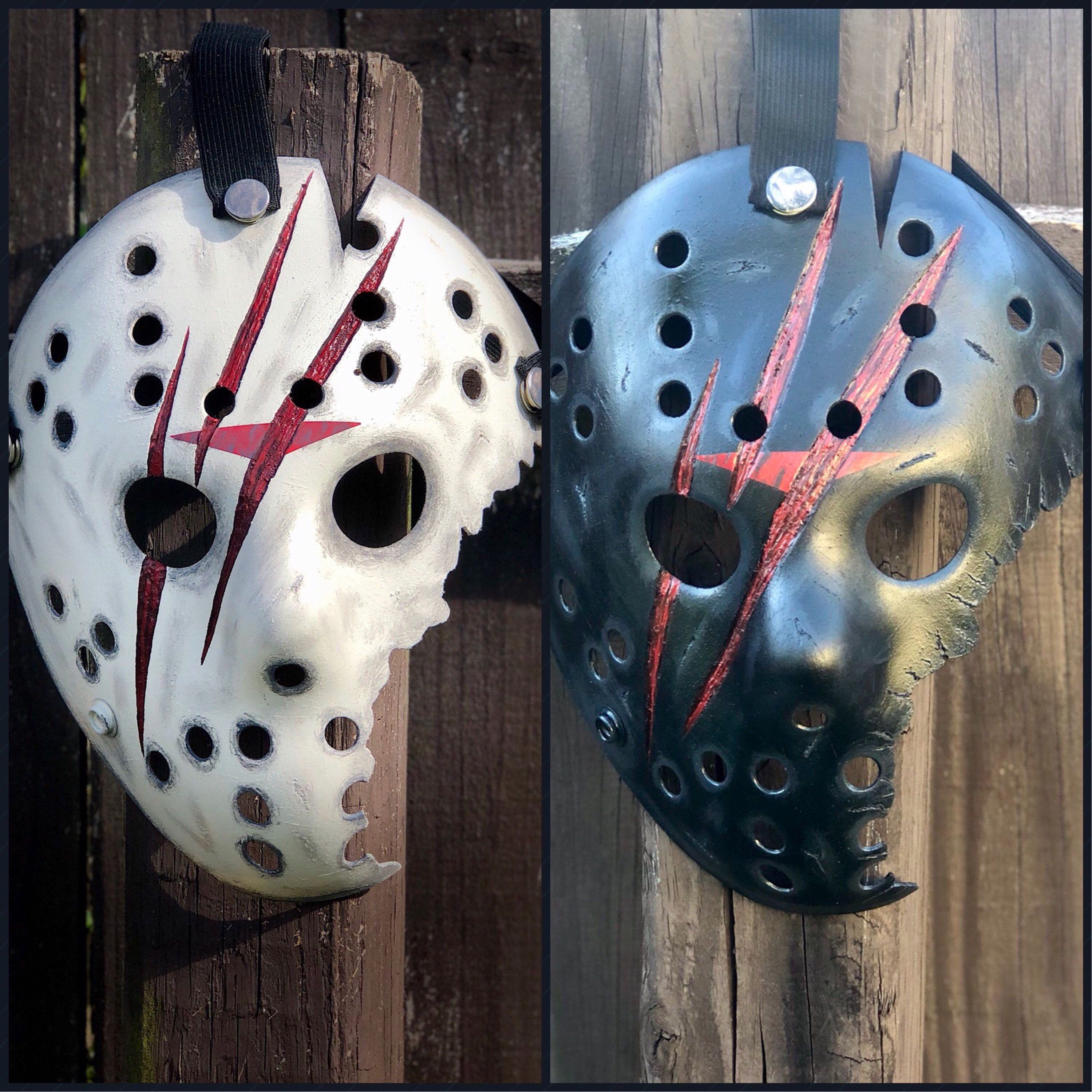 Jason Voorhees - Friday the 13th Movie Prop Replicas