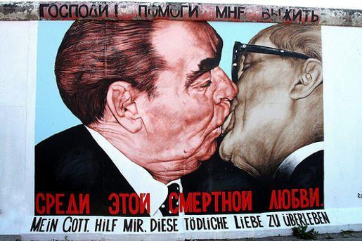 Pin By Monika Milivojevic On La Creative East Side Gallery Berlin Wall Art