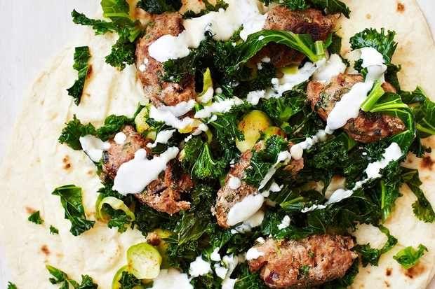 Best Ever Mince Recipes Meat Lamb Koftas Low Calorie Recipes Mince Recipes