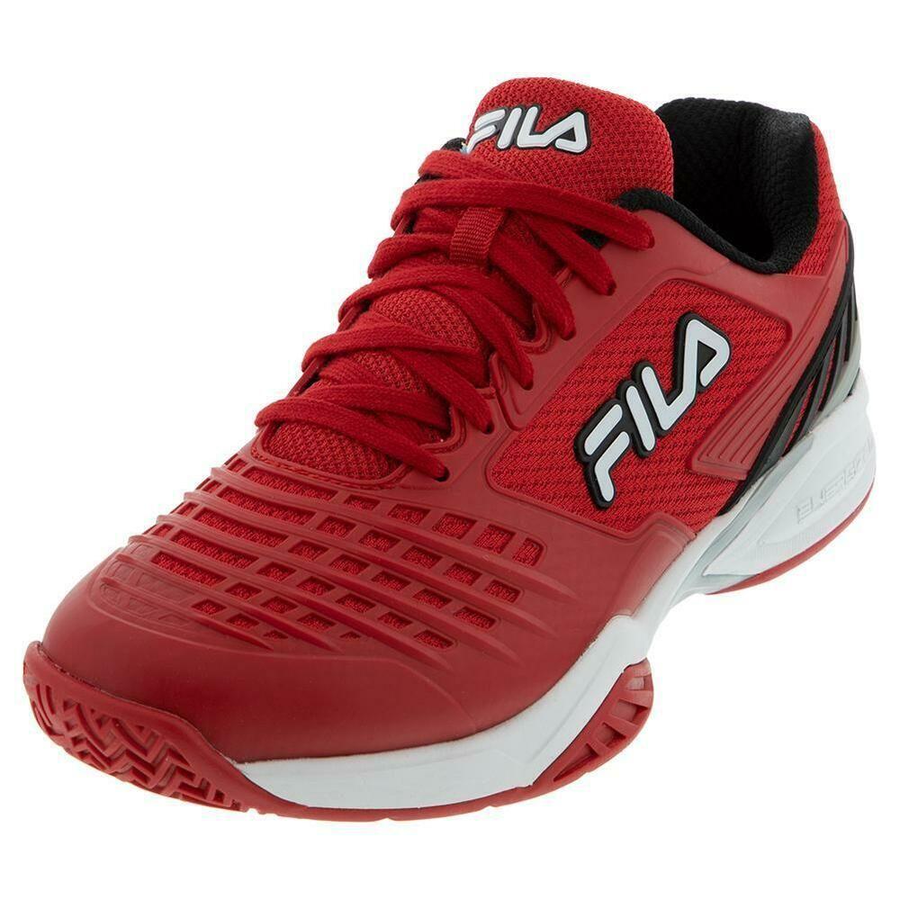 cdb473ee Advertisement(eBay) FILA Men`s Axilus 2 Energized Tennis Shoes Fila ...