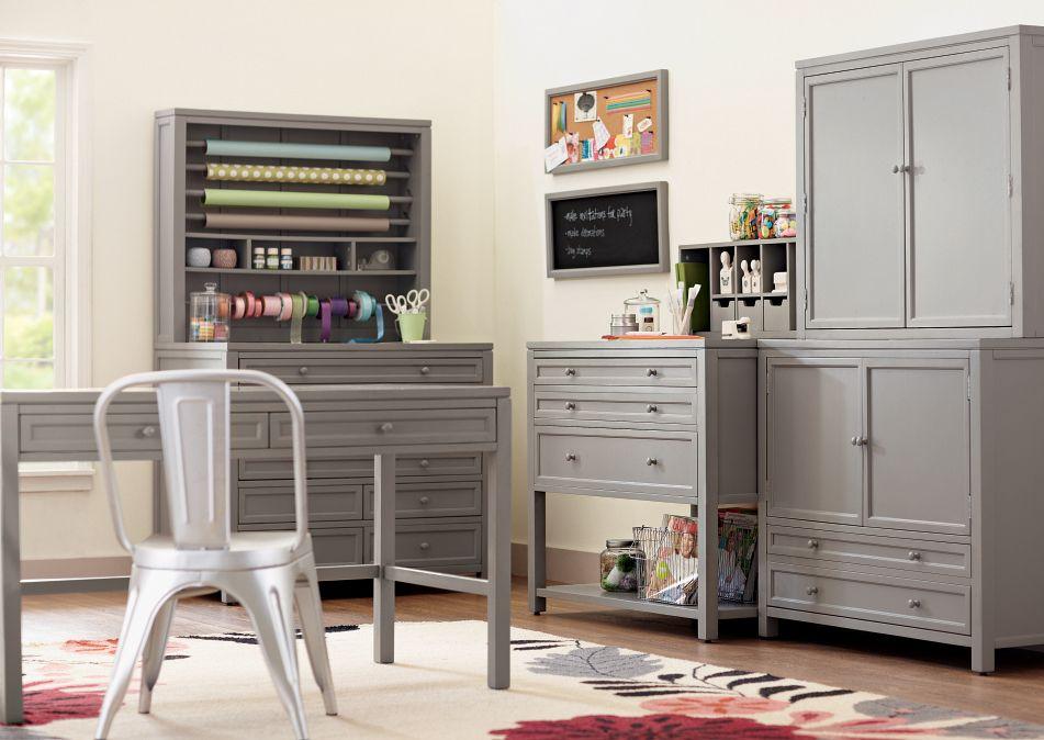 Martha Stewart Living Craft Space Homedecorators Com Martha