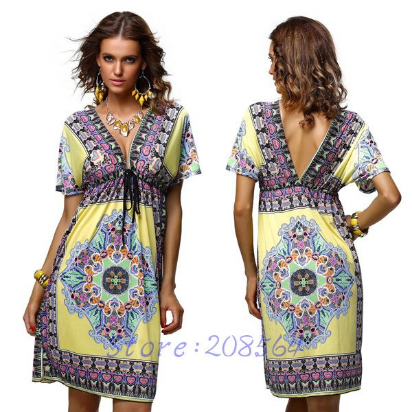 Summer day dresses sale uk clothes