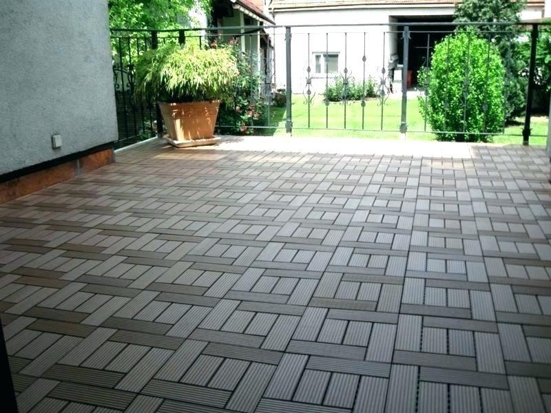 26 Cool Collection Outdoor Patio Floor Tiles Home Decor And Garden Ideas Patio Tiles Patio Flooring Outdoor Wood Tiles