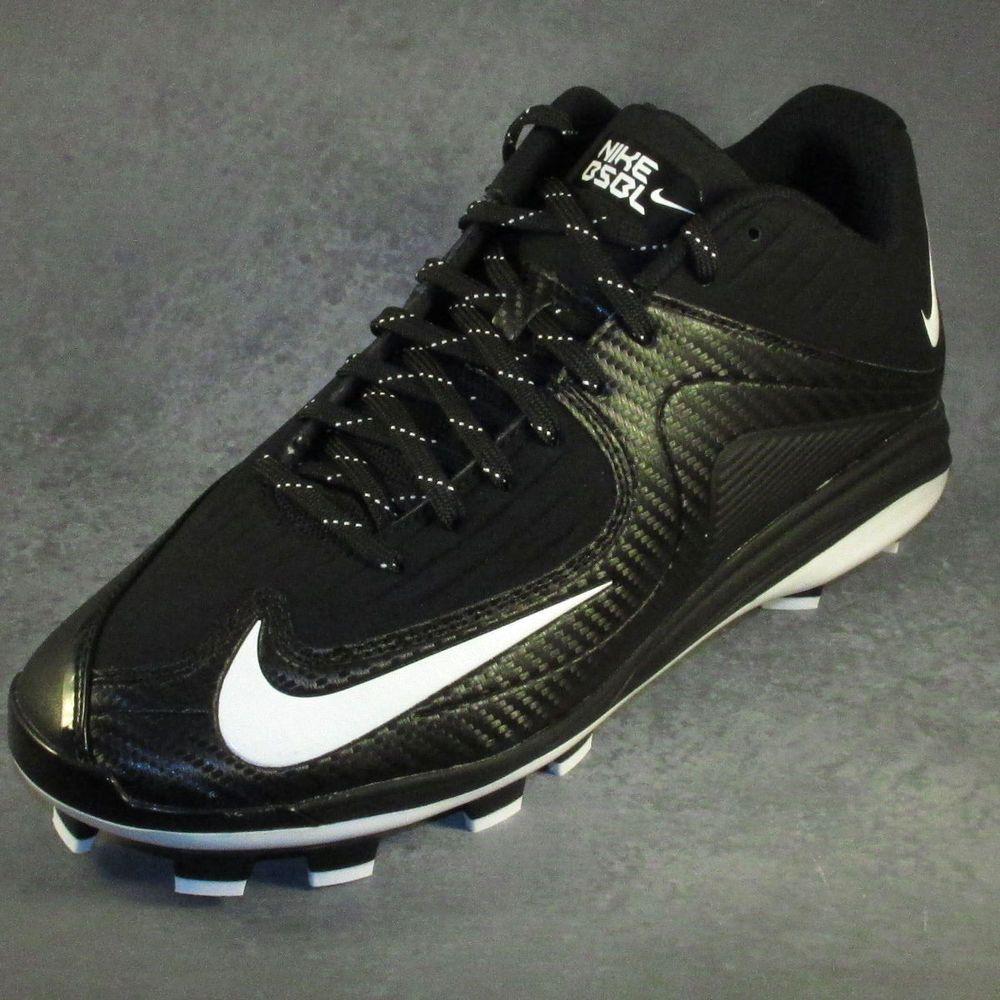 sports shoes a5ab9 884c3 Men s Nike MVP Pro 2 MCS Baseball Cleats Size 11.5  Nike