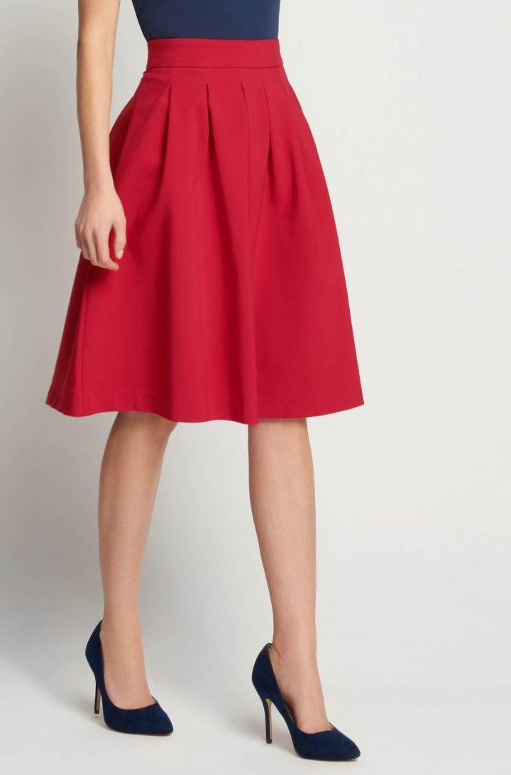 d04711762e85ab Midi-Glockenrock | ORSAY | Fashion things - CITY Shopping ...