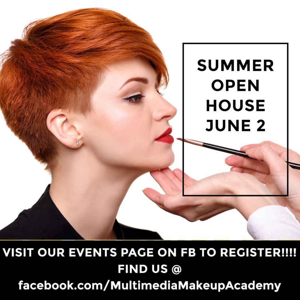 Our Summer Open House is coming up quick! Tour the academy
