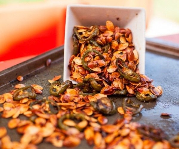 Image result for Jalapeño Paleo Pumpkin Seeds