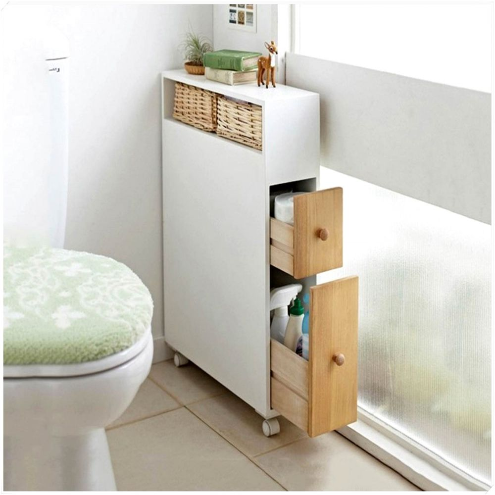 Meuble Toilette Ikea