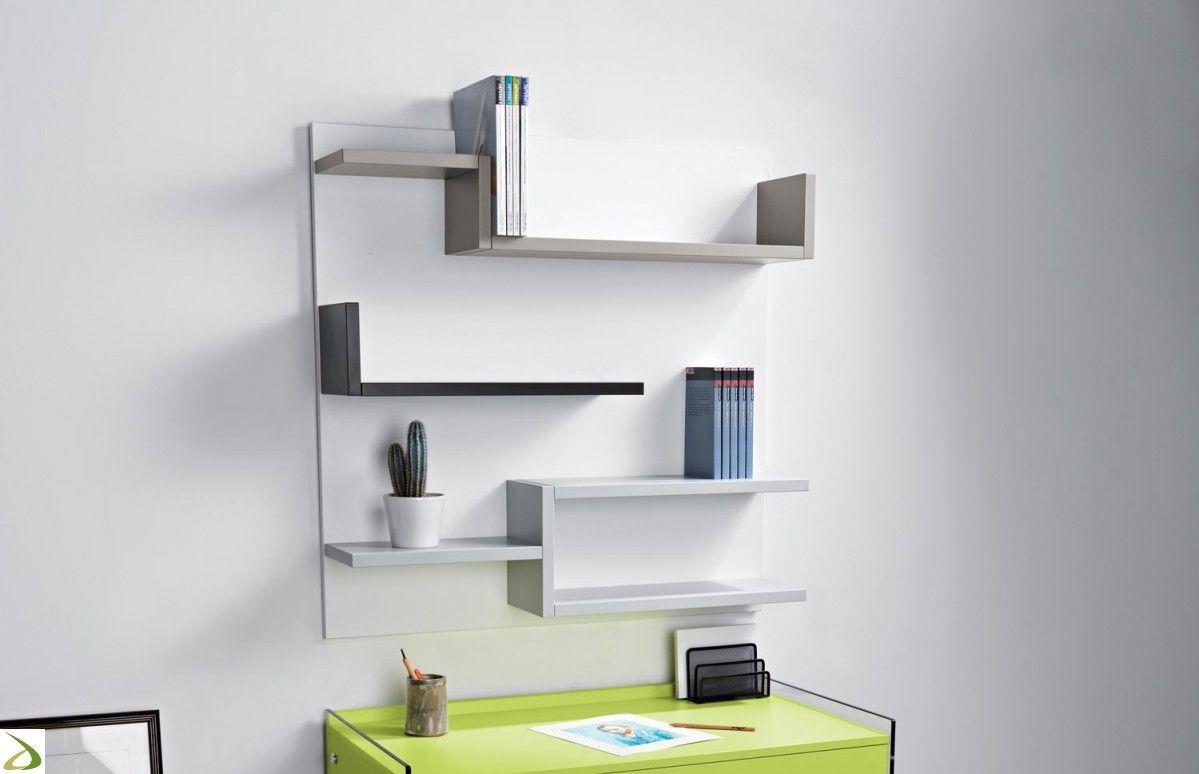 Libreria Myshelf | Soggiorni e Legno