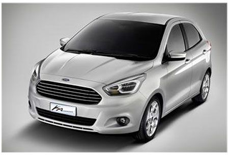 All New Ford Car Prices In India Are Available At Quikracars Visit It Now Ford Price Car Prices Cars