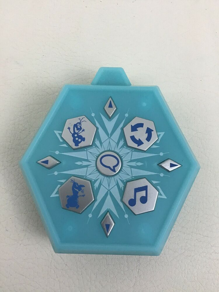 Frozen Ultimate Olaf Remote Control Snowflake Replacement
