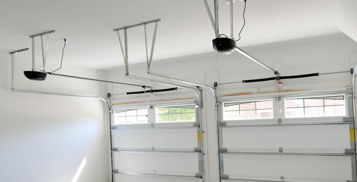 Replacing Garage Door Torsion Spring Diy Garage Door Torsion