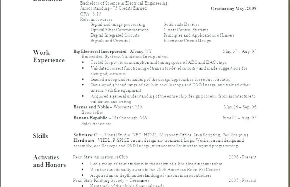 Free Resume Templates You Can Print #freeresumetemplates #print