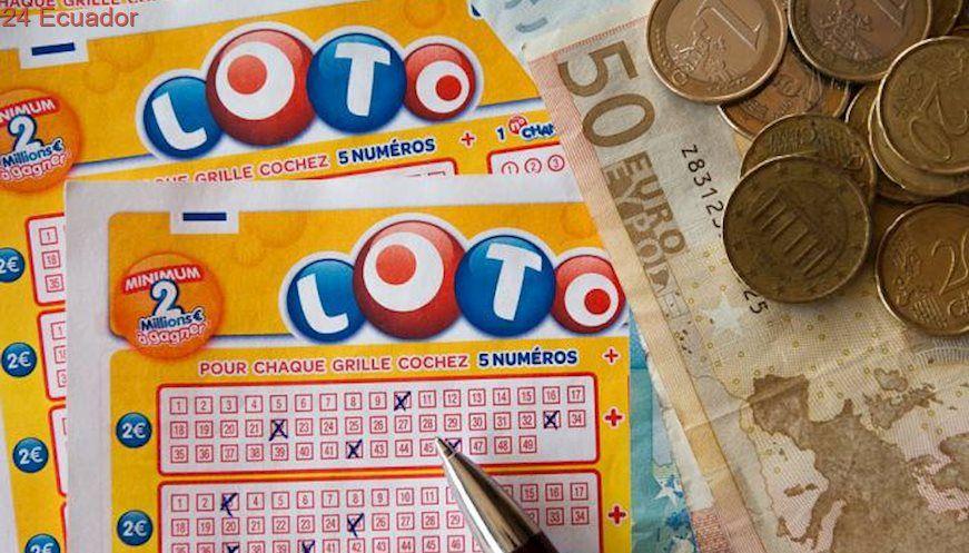 Hombre con cáncer terminal viajará con su esposa tras ganar $ 250.000 en la  lotería | Winning the lottery, Lottery winner, Lottery games