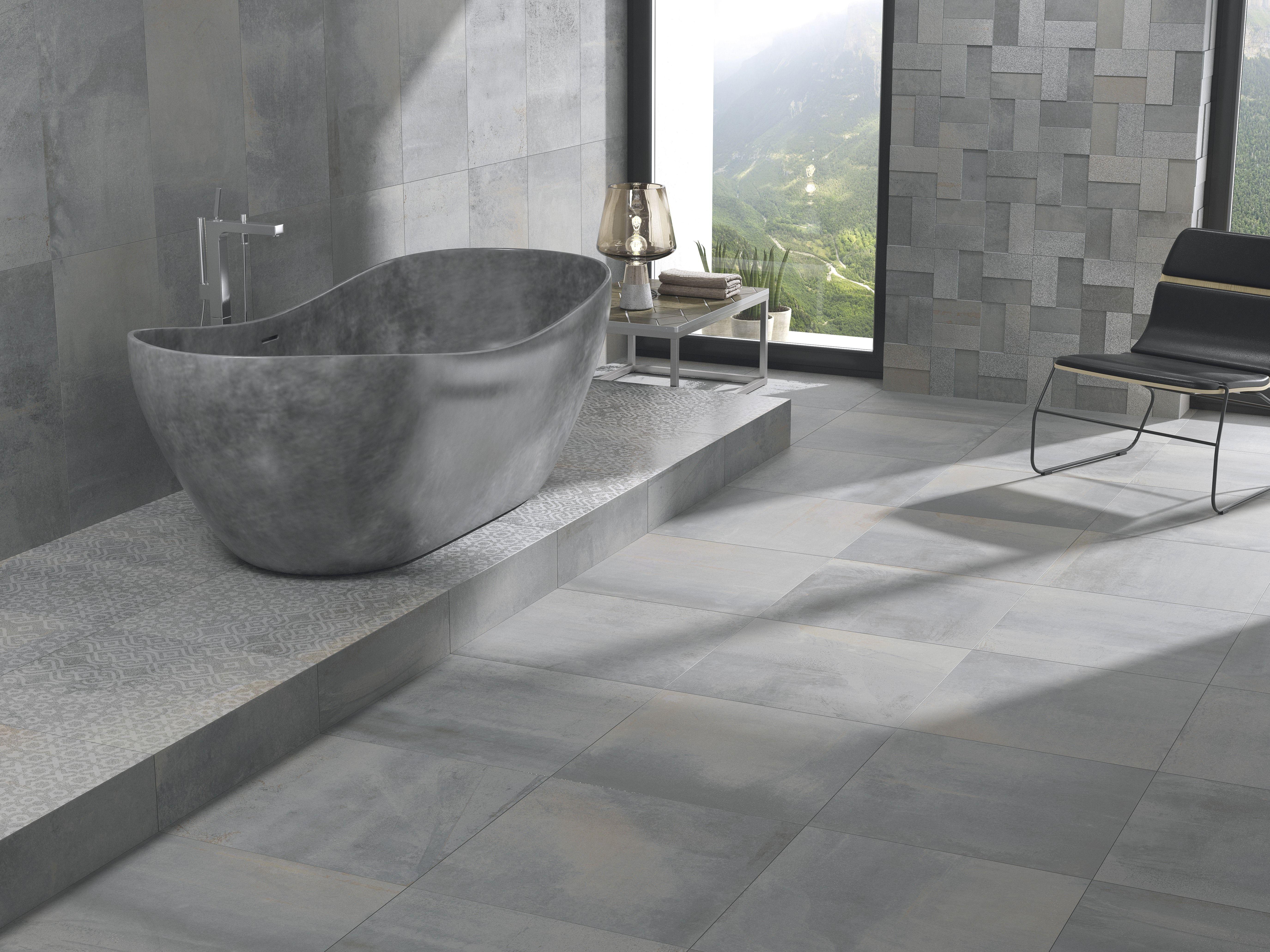 Losse Tegels Badkamer : Losse badkuip op verhoging ideeën voor het huis