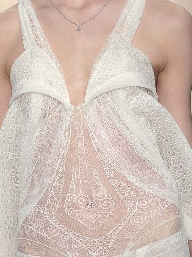 Givenchy Haute Couture S/S 2009