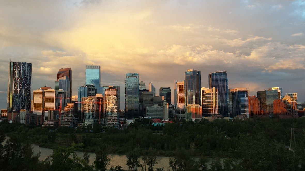 Calgary will have fastest growing economy in Canada this