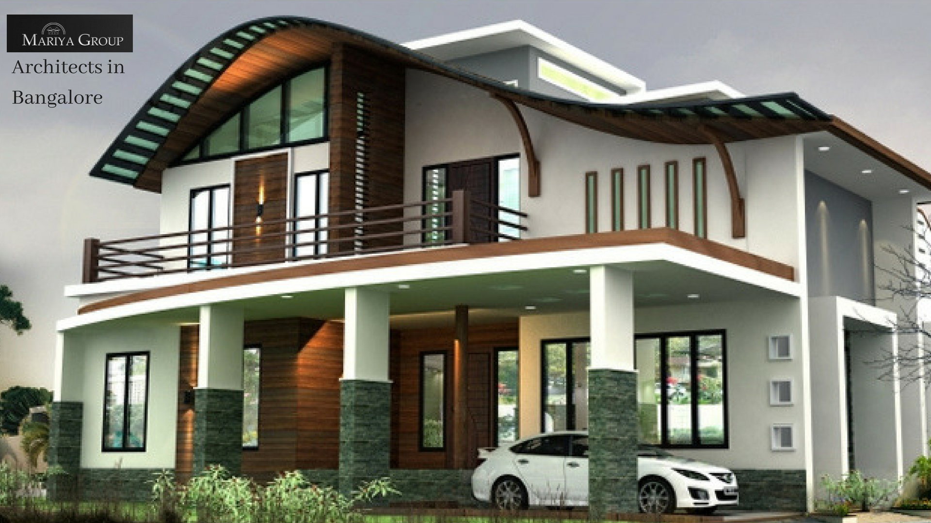 mariya group offers the best architect in bangalore our architects