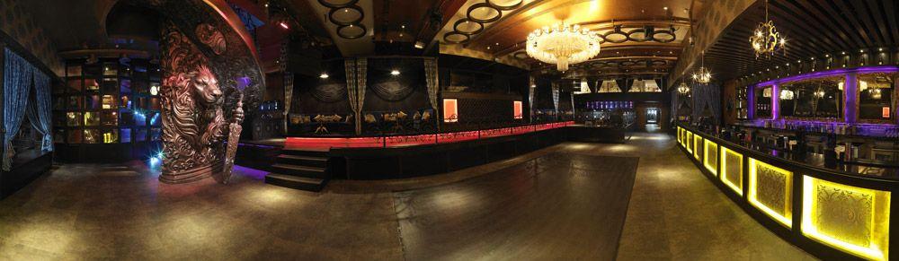 Royalty Club Mumbai Interiors By Bollywood Actor Shamita