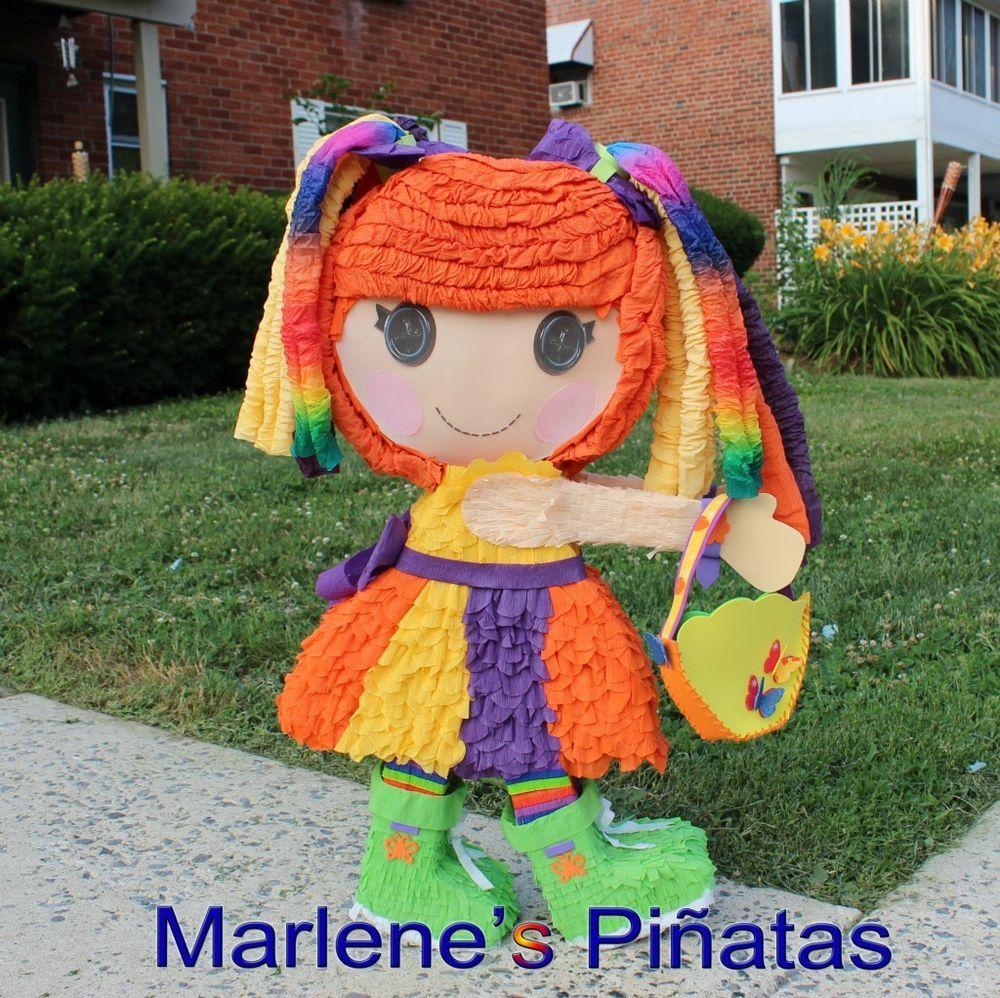 Piñatas~Lalaloopsy Piñata
