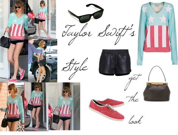 """""""Taylor Swift~shopping tour"""" by style-lover-me on Polyvore"""